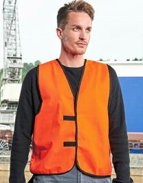 Identification Vest